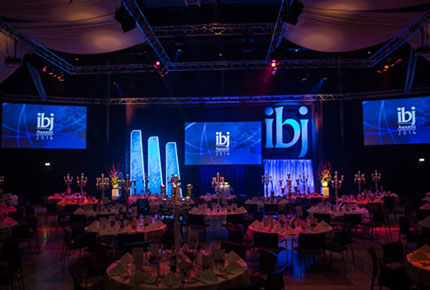 International Bulk Journal Awards 2014 Photo
