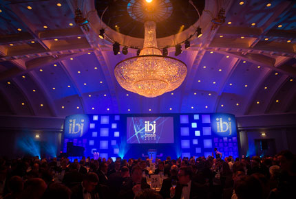 International Bulk Journal Awards 2015 Photo