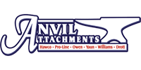 Anvil Attachments