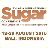21st Asia International Sugar Conference