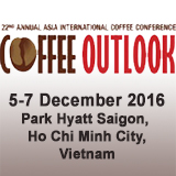22nd Annual Asia International Coffee Conference