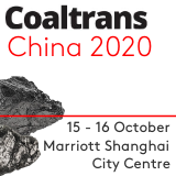 China Coaltrans 2020