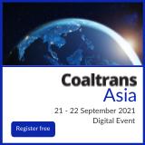Coaltrans Asia 2021