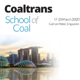 Coaltrans School of Coal Singapore 2020