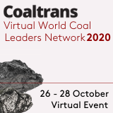 Coaltrans Virtual World Coal Leaders Network 2020