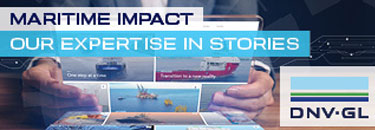 DNVGL - Maritime Impact Our Expertise in Stories