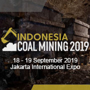 Indonesia Coal Mining 2019