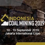 Indonesia Coal Mining 2019