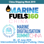 Marine Fuels 360 China