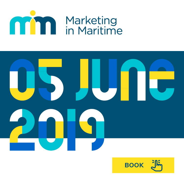 Marketing in Maritime 2019