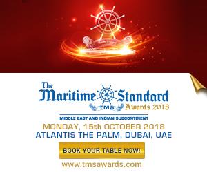 The Maritime Standards Awards 2018