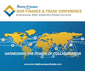 TMS Ship Finance & Trade Conference 2020