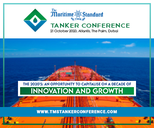 TMS Tanker Conference 2020
