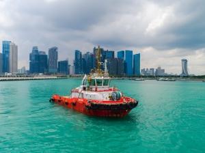 ABB and Keppel reach autonomy milestone in Singapore