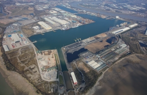 ABP agrees new lease in Newport