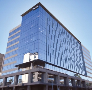 ABS opens new global HQ