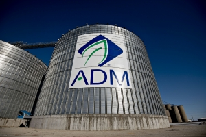ADM to expand corn processing complex