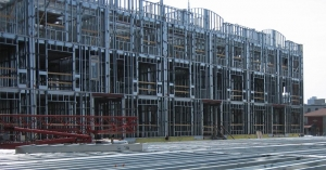 AISI updates six cold-formed steel design standards