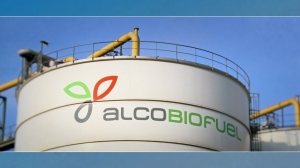Alco Bio Fuel, Ghent celebrates 10 years of success