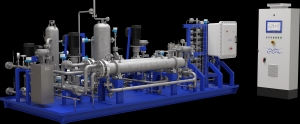 Alfa Laval's methanol development reflects spectrum of changes on board