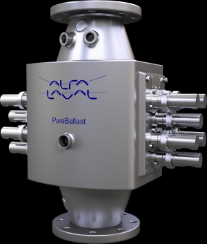 Alfa Laval strengthen ties with Asian shipyards