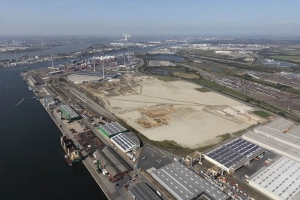 Antwerp announces candidates for NextGen District