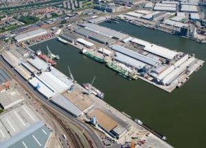 Antwerp fertilizer volumes recover