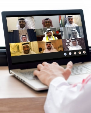 Arab sea ports focus on post-COVID-19 challenges