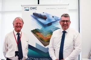 Australian Minister visits OMC