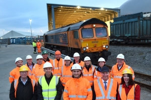 AV Dawson invests to service gypsum contract