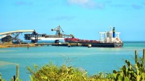 BHP announces divestment of Cerrejón interest
