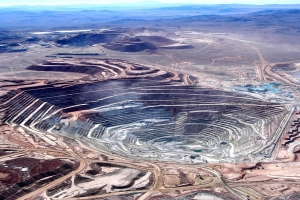 BHP establishes Chilean contractor fund