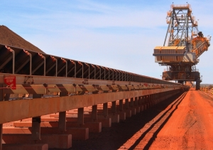 BHP's operational review
