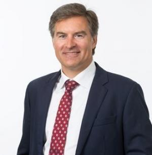 Brisbane Port thank outgoing CEO
