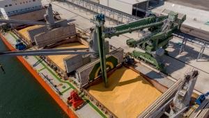 Bruks Siwertell commissions Mexican ship unloader