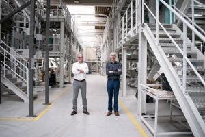 Bühler and Vyncke form strategic partnership