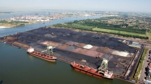 Bulk stable in Antwerp Q1 growth