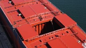 Cargotec simplifies leadership structure as orders increase