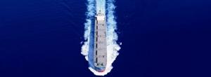 ClassNK grants first DSS notation for bulk carrier