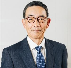 ClassNK's new President