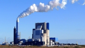 Coal to biomass research project begins