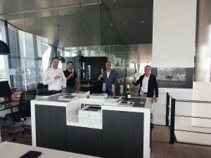 Concordia Damen signs historic hydrogen contract