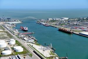 Corpus Christi and Rotterdam sign MoU