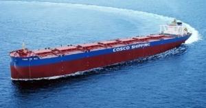 COSCO strengthen cooperation with MacGregor