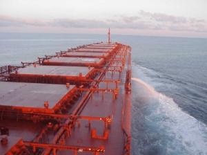Costamare diversifies into dry bulk