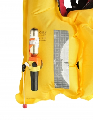 Crewsaver locks in lifejacket protection