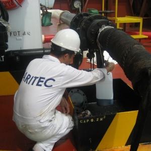 CTI Maritec integration creates focused service