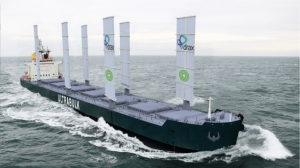 Decarbonisation can change shipping's future for the better