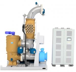 Desmi develops new BWMS covering bulker solutions
