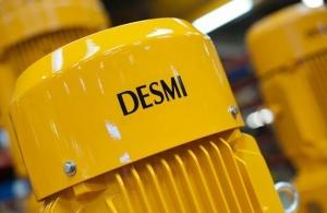 DESMI gains market share despite pandemic